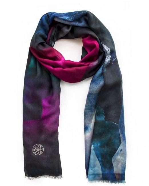 SHOP BANNER villrein scarf printed deer silk modal BJORNE OF NORWAY 01 (1)