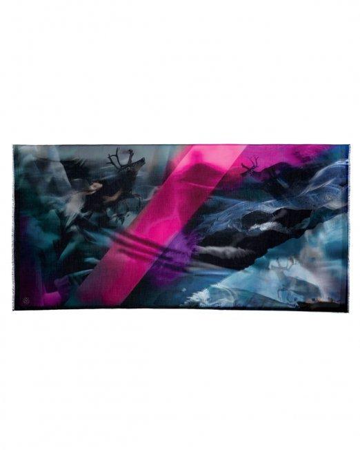 SHOP BANNER villrein scarf printed deer silk modal BJORNE OF NORWAY 05 (1)b (2)